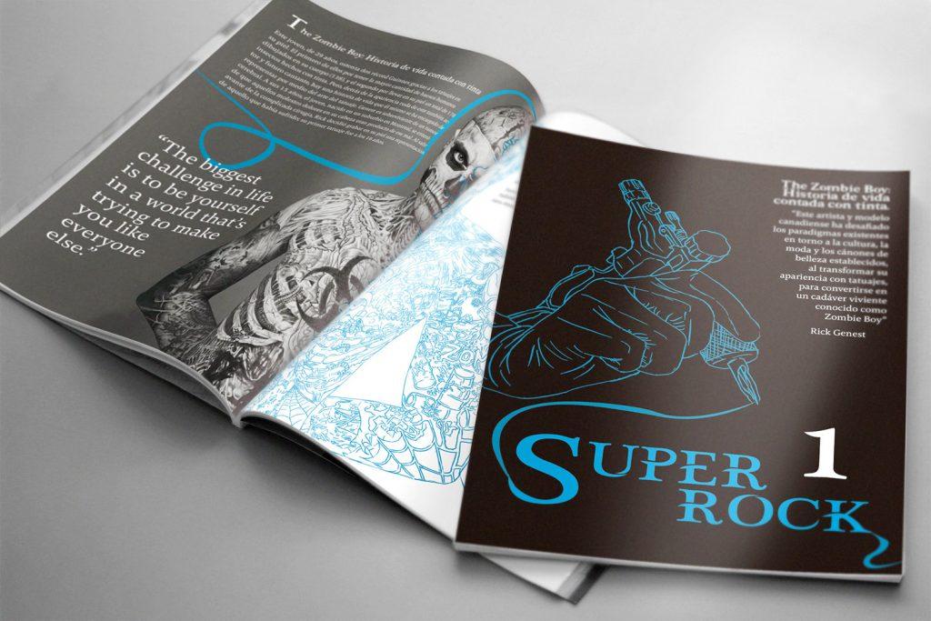 Sv diseno - Fanzine Super Rock
