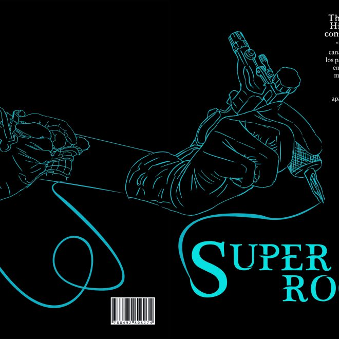 Sv diseno - portada fanzine superock